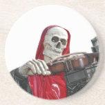 El Fiddler - taza de la muerte
