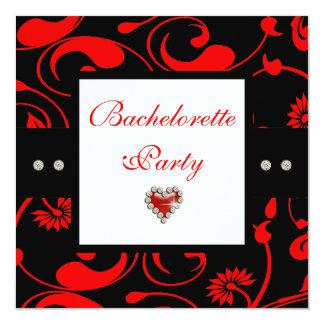 El fiesta de Bachelorette personaliza Anuncios Personalizados