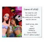 el fiesta de las muñecas invita comunicados
