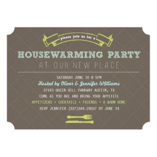 El fiesta del estreno de una casa de la diversión  anuncios personalizados