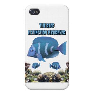 El filón iPhone 4 protector