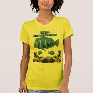 El filón camisetas