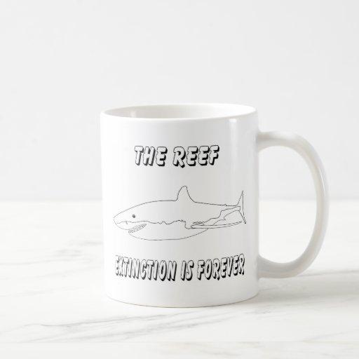 El filón taza