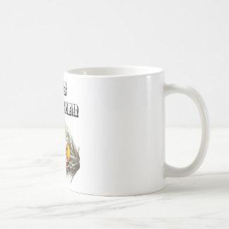 El filón taza de café