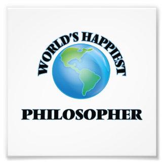 El filósofo más feliz del mundo fotos
