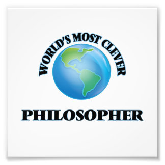 El filósofo más listo del mundo arte con fotos
