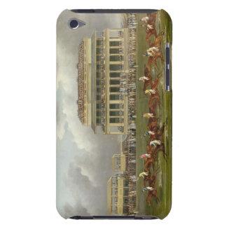 El final del Epsom Derby en 1822 Carcasa Para iPod