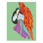 El Firebird Postales