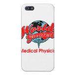 El físico médico más grande del mundo iPhone 5 coberturas