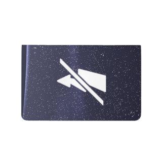 El flash desconecta mínimo cuaderno