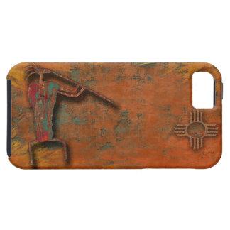 El Flautista - The Flute Player iPhone SE/5/5s Case