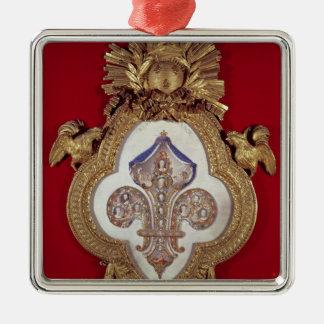 El Fleur de Francia Adorno De Reyes