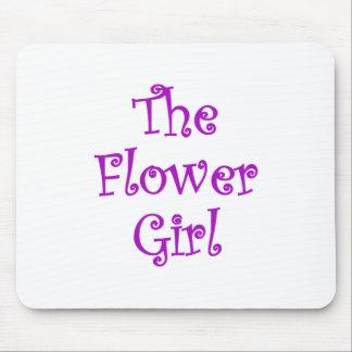 El florista tapete de ratón