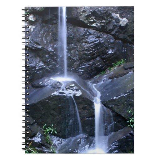 El fluir del agua libros de apuntes