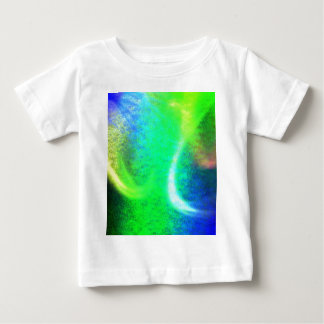 El flujo libera tee shirts