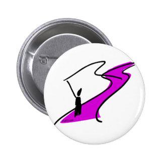 El FlyFishing en la corriente Pins