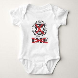 El FMI - el FMI anti - fraude monetario Body Para Bebé