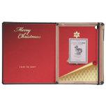 El folio del iPad del DODO de las Felices Navidad  iPad Coberturas