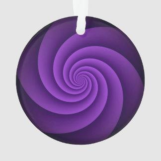 El fondo abstracto tuerce en espiral suavemente IV