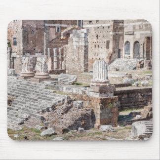 El foro de Augustus es uno del imperial Alfombrillas De Ratón