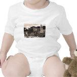 El foro romano trajes de bebé