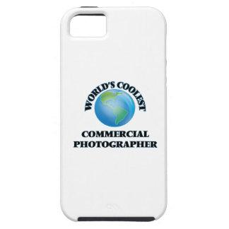 El fotógrafo comercial más fresco del mundo iPhone 5 carcasas