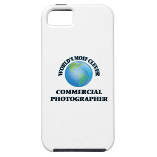 El fotógrafo comercial más listo del mundo iPhone 5 protector