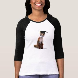 El Fox más elegante en ciudad Camiseta