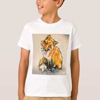 El Fox más lindo Playera