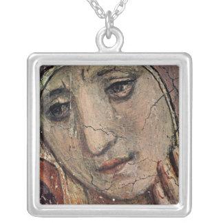 El Fra Angelico hace frente de Maria Colgante Cuadrado
