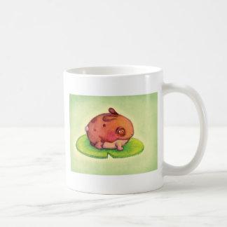 El Frabbit increíble Tazas De Café