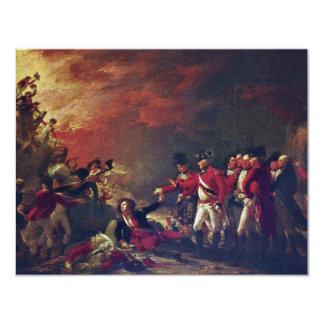 El fracaso de la guarnición británica en Gibraltar