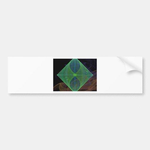 el fractal del visoka fijó 5 1.png etiqueta de parachoque