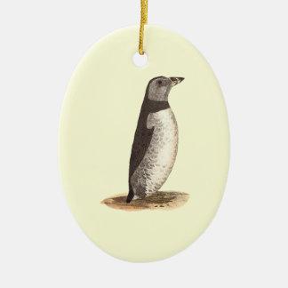 El frailecillo ártico mormón arcticus ornaments para arbol de navidad
