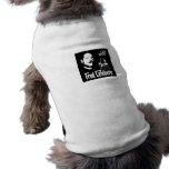 El Fredfather Camisetas De Perrito