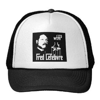 El Fredfather Gorro De Camionero