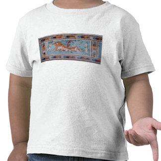 El fresco del Toreador, palacio de Knossos, Creta Camiseta