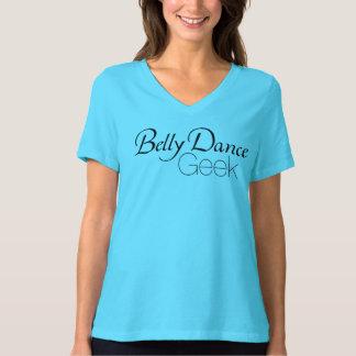 El friki de la danza de Belly - elija su propio Camisas