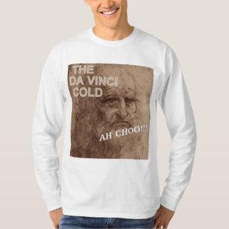 El frío de da Vinci Poleras