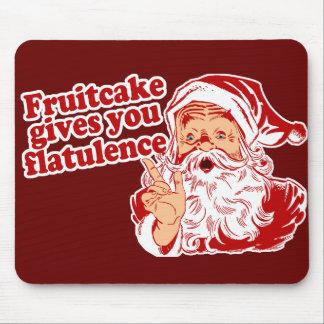 El Fruitcake le da flatulencia Tapete De Ratón
