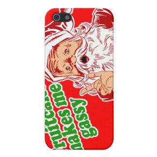El Fruitcake me hace gaseoso iPhone 5 Coberturas