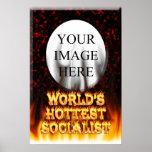 El fuego del mundo y el marb socialistas más calie impresiones