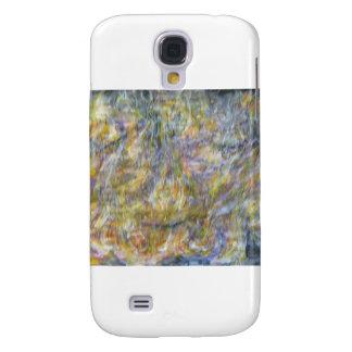 El fuego del Shaman Funda Para Galaxy S4