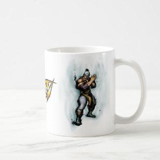 El Fuerte Blocking Coffee Mug