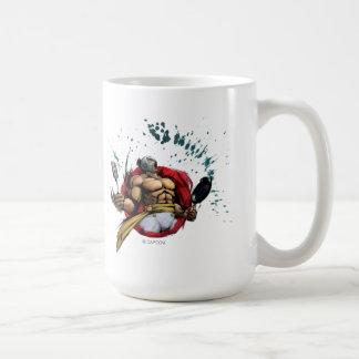 El Fuerte Coffee Mug