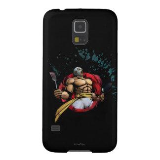 El Fuerte Galaxy S5 Case