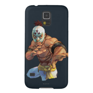 El Fuerte Ready Stance Galaxy S5 Cover