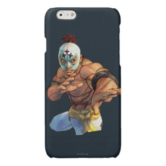 El Fuerte Ready Stance Glossy iPhone 6 Case