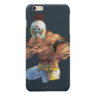 El Fuerte Ready Stance Glossy iPhone 6 Plus Case