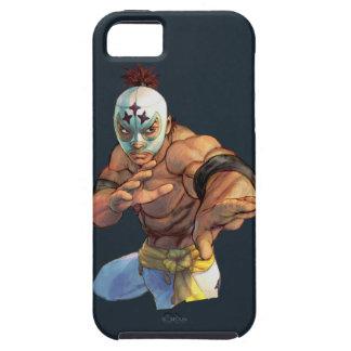 El Fuerte Ready Stance iPhone SE/5/5s Case